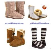 Uggs Boots Ladies Boots Snow BOOT-5815, 5825, 5803, 1873