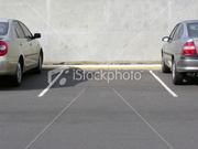 A Car park space for rent in KD Tower