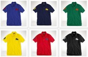 Brand new POLO men's short sleeve T-shirt