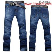 Dsquared Jeans, discount jeans, www.22outlet.com