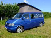Volkswagen 2001 VW T4 Multivan 2.5