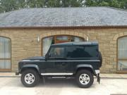 Land Rover Only 33000 miles