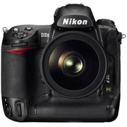 Nikon D3x Digital SLR Camera--470 USD