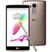 Lg G4 Stylus H540 5.7 LCD Unlocked World Phone 8 gb (Red Gold)