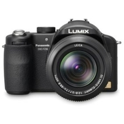 Panasonic Lumix DMC-FZ30K 8MP Digital Camera with 12x Image