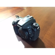Nikon D750 24.3 MP Digital SLR Camera 77