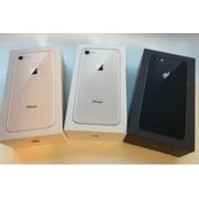 Apple iPhone 8 - 64GB - Gold (Unlocked) Smartphone