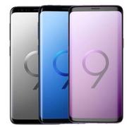 Samsung Galaxy S9 Plus Dual SIM 6.2 Inch 6GB RAM Fac00
