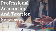 File Your Income Return by Tax Accountant Hertfordshire | RACMACS