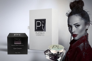 Advanced Platinum skincare products