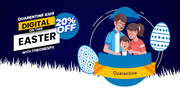 Celebrate This Easter with TheOneSpy 20% discount